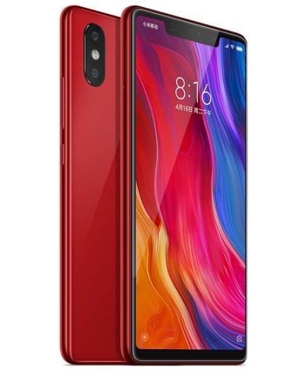 Xiaomi Mi 8 SE: Phablet Layar 5.88 inci AMOLED dengan Snapdragon 710 1
