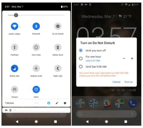 Wow! Nokia 5 dan 6 edisi 2017 juga akan dapat Android P terbaru 3