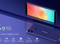 Ulefone S9 Pro resmi dirilis: MT6739, Android 8.1, Face Unlock 3