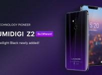 Umidigi Z2: Phablet 6.2 inci Layar Poni, RAM 6GB, Warna Gradien Twilight 1