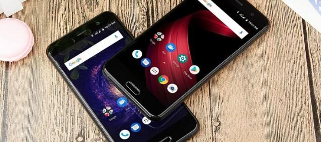 Galeri dan Video Vkworld K1: Smartphone 3 Kamera Belakang Harga Murah 1