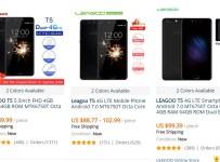 Apa Yang RAM 4GB, ROM 64GB, Harga Cuma 1.3 Juta?! Ini dia Leagoo T5 1