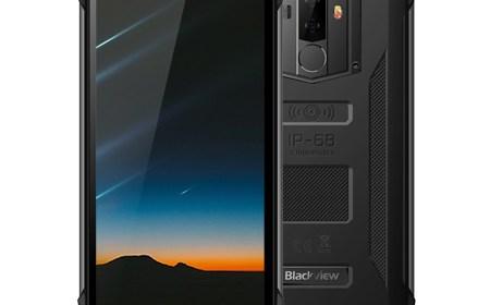 Smartphone Rugged lagi: Blackview BV6800 Pro diumumkan 1