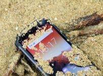 Smartphone Rugged Oukitel WP2 siap Hadir dengan Baterai 10000 mAh 1