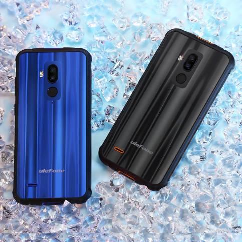 Ulefone Armor 5: Smartphone Premium Rugged IP68 Pertama dengan Layar Poni 7