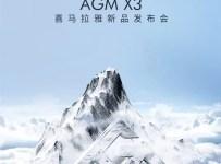 Smartphone Rugged Naik Kasta ke Snapdragon 845: AGM X3 segera Rilis 5