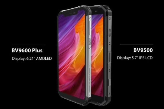 Smartphone Rugged Flagship Blackview BV9600 Plus sudah Siap: Spek Muantap!! 1