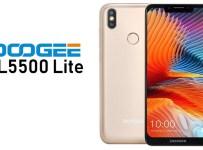 Doogee BL5500 Lite: Layar Poni 6.19 inci, Baterai Besar, Harga 1.5 juta 1