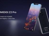 Umidigi Z2 Pro: Flagship Layar Poni 6.2 inci, RAM 6GB, Warna Keramik 7