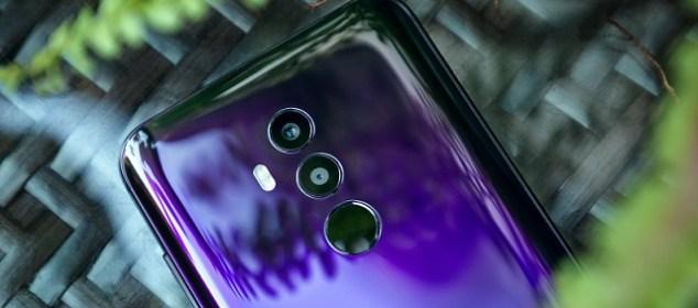 Umidigi Z2 Special Edition dirilis dengan Sensor Kamera Flagship 3