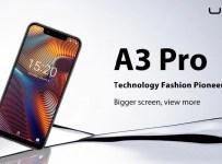 Umidigi A3 Pro: Phablet 5.7 inci dengan Layar Poni dan Triple Slot 3