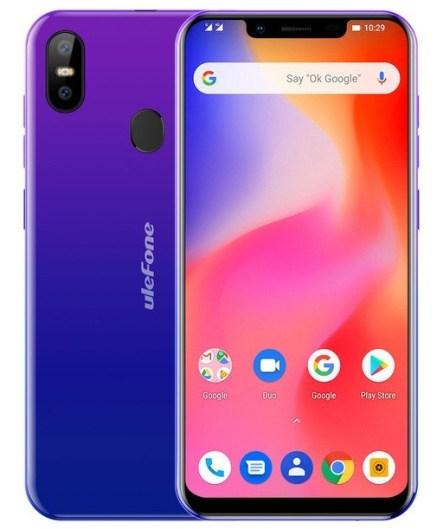 Ulefone S10 Pro 4G: Smartphone Layar Poni RAM 2GB Harga 1 Jutaan 3