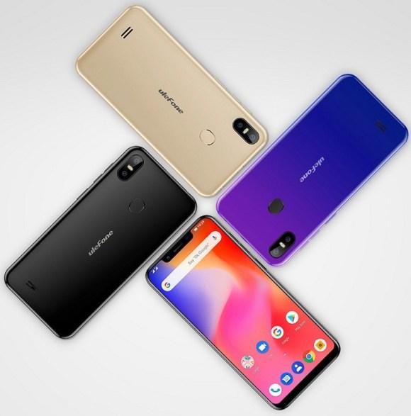Ulefone S10 Pro 4G: Smartphone Layar Poni RAM 2GB Harga 1 Jutaan 7