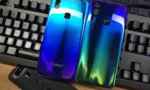 Cubot Siapkan Tiga Smartphone Baru: Rugged dan Stylish 5