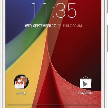 Motorola Moto G (2nd Gen)