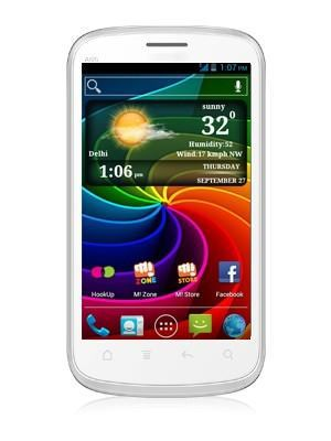Micromax A65 Smarty 4.3(N)