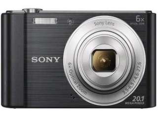 Sony CyberShot DSC-W810 Point & Shoot Camera