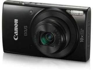 Canon Digital IXUS 190 IS Point & Shoot Camera