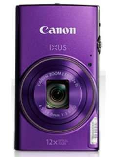 Canon Digital IXUS 285 HS Point & Shoot Camera