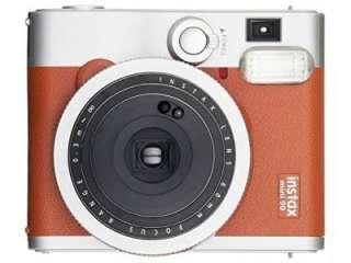 Fujifilm INSTAX Mini 90 Neo Classic Instant Photo Camera