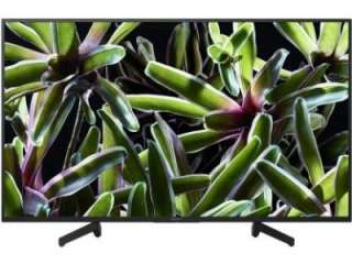 Sony BRAVIA KD-49X7002G 49 inch LED 4K TV