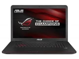Asus ROG GL771JM-DH71 Laptop (Core i7 4th Gen/12 GB/1 TB/Windows 10/2 GB)