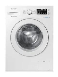 Samsung WW60R20EKMW 6 Kg Fully Automatic Front Load Washing Machine