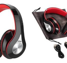 Mpow 059 Bluetooth Headphones - Review