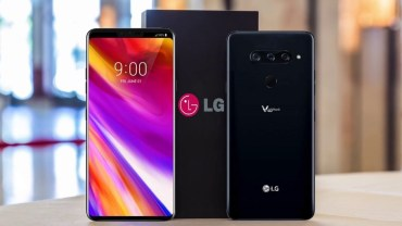 Solved: Fix LG V40 ThinQ Keyboard Issues With Settings