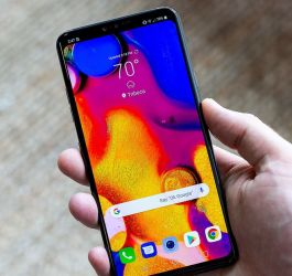 Solved: Fix LG V40 ThinQ Internet Hotspot Not Working Issue