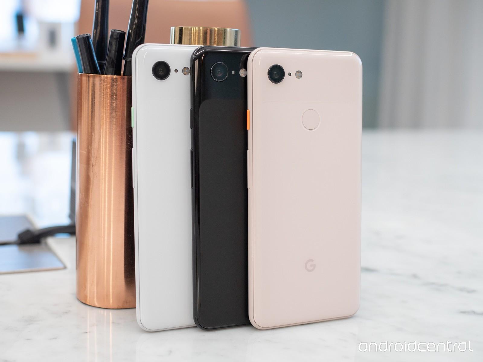 Fix Google Pixel 3/ Pixel 3 XL Mobile Data Not Working