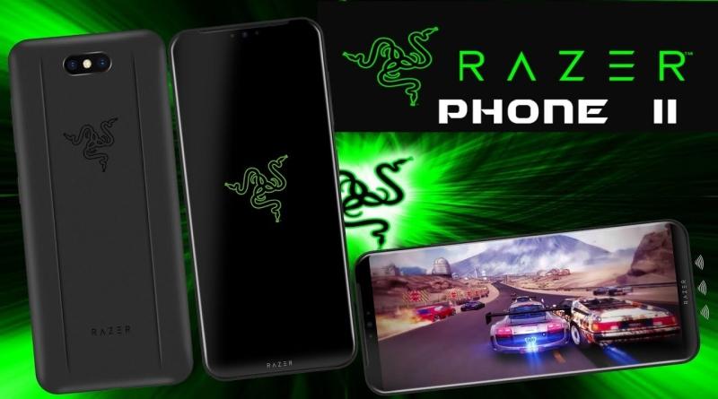 Razer Phone Force Restart