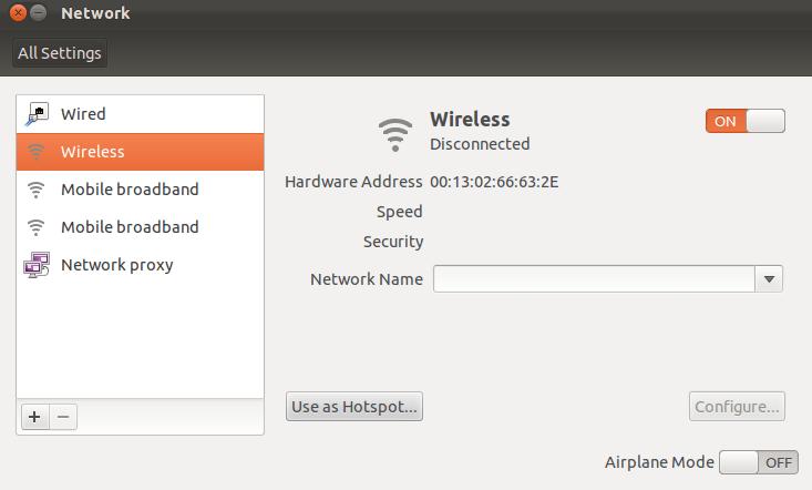 Fix Sony Xperia XZ3 Internet Hotspot Not Working Issue