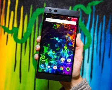 Update Razer Phone 2 Into Latest Version Software Update OTA