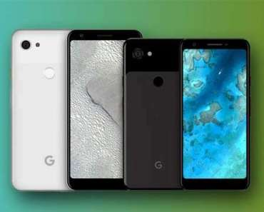 Update Google Pixel 3A XL Into Latest Version Software Update OTA