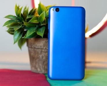 Update Xiaomi Redmi Go Into Latest Version Software Update OTA