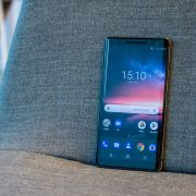 Fix Nokia 8 Sirocco Internet Hotspot Not Working Issue