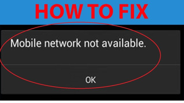 Fix Samsung Galaxy A20 Mobile Data Not Working (Solved)