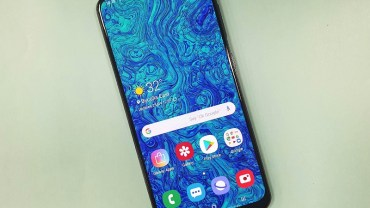 Fix Samsung Galaxy A50 Battery Charging Issue And Switching on