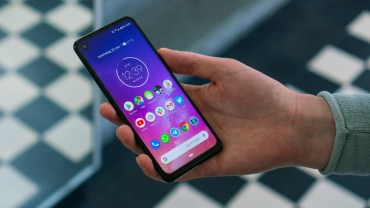 Fix Motorola One Vision Bluetooth, Headphones And Connectivity Problem