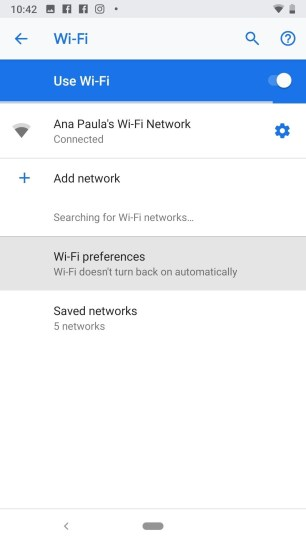 Fix Motorola One Vision WiFi Connection Problem With Internet