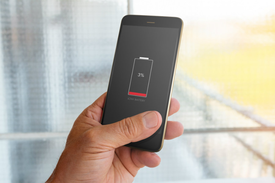 Fix OnePlus 8 Battery Charging Issue And Switching On