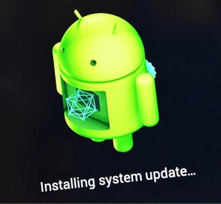Update Moto G8 Power Into Latest Version Software Update OTA