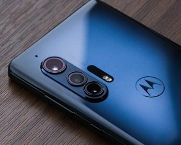 Fix Motorola Edge Screen Display Problem (SOLVED)
