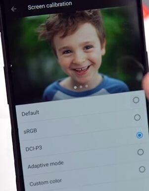 Fix OnePlus 8T Screen Display Problem