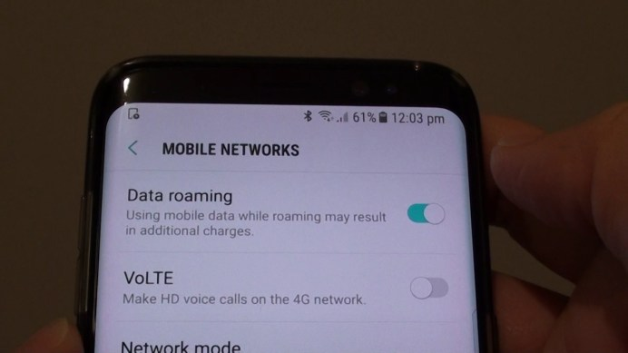Fix Samsung Galaxy F41 Mobile Data Not Working Issue