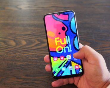 Fix Samsung Galaxy F41 Screen Display Problem