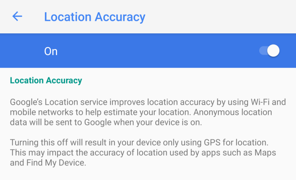 Fix Samsung Galaxy A32 GPS Issue With Accuracy Calibration Problems