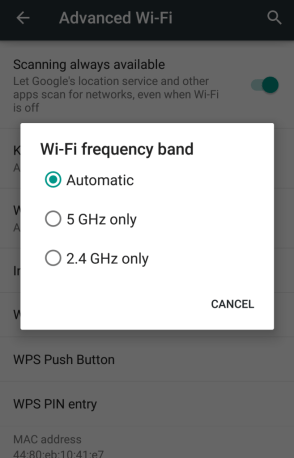 Fix Oppo A74 WiFi Connection Connecting Problem No Internet