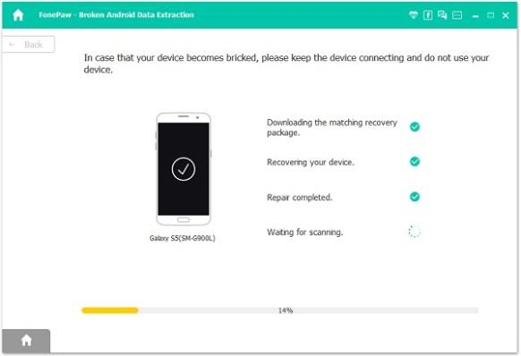 Fix Samsung Galaxy A32 Screen Display Problem